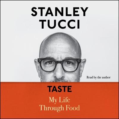 Taste (Unabridged)