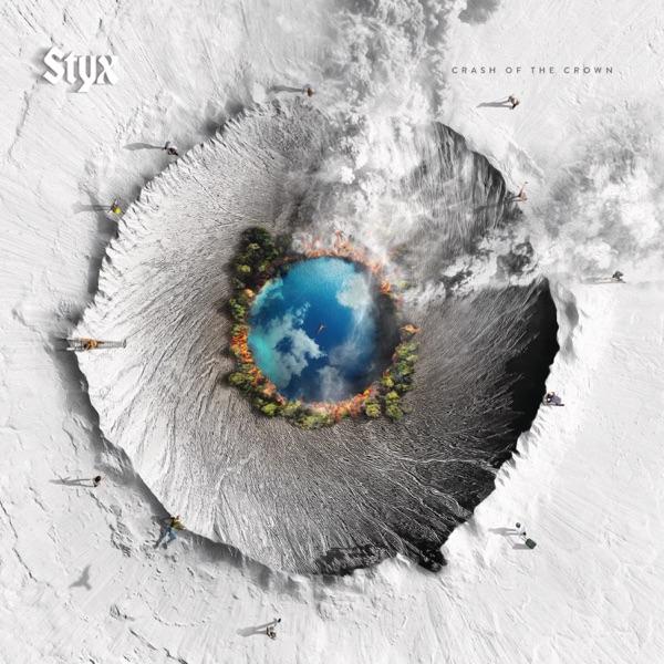 Styx– Crash of the Crown
