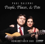 The Bowers Fader Duo - Bad Pets: No. 3, Alley Cat Love Song