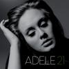 Adele - Someone Like You artwork