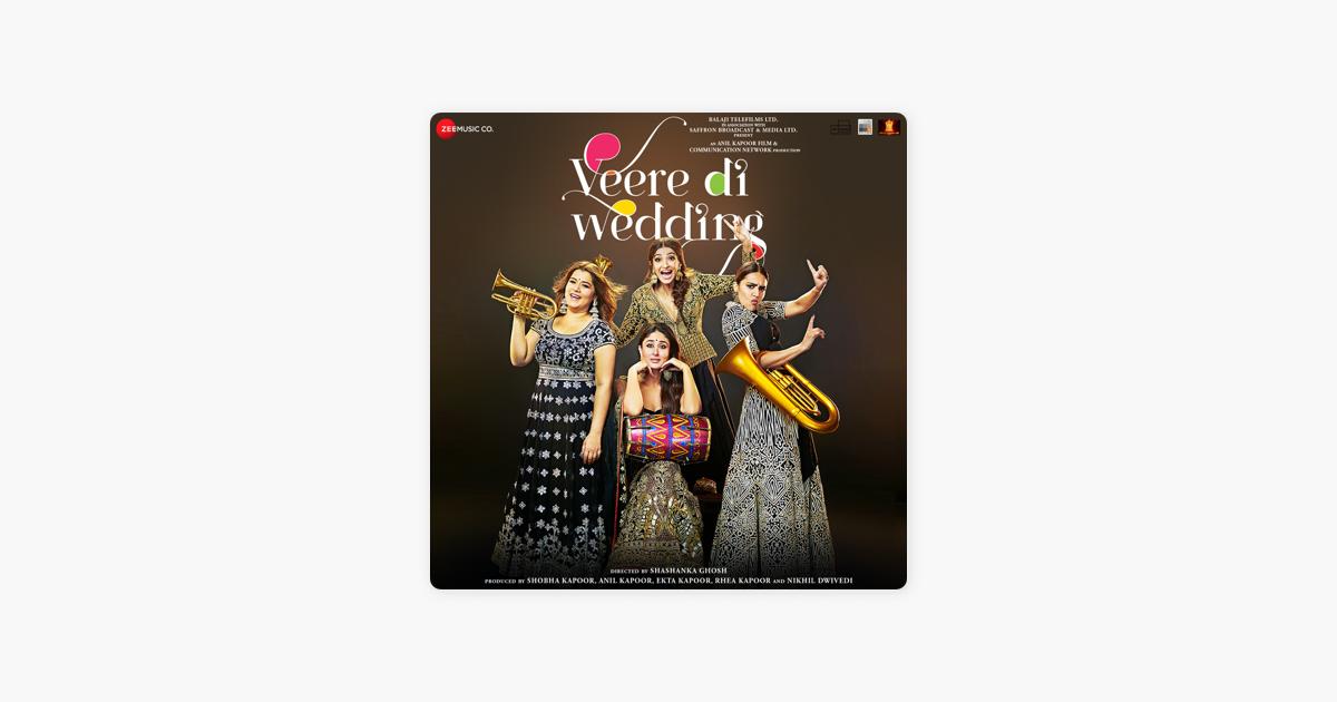 €�tareefan By Shashwat Sachdev, White Noise, Vishal Mishra & Qaran On Apple Music