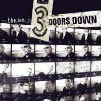 Album Kryptonite - 3 Doors Down
