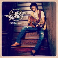 Chris Janson: Buy Me a Boat (iTunes)