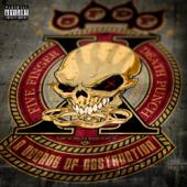 A Decade Of Destruction-Five Finger Death Punch