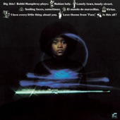 Bobbi Humphrey - Smiling Faces Sometimes