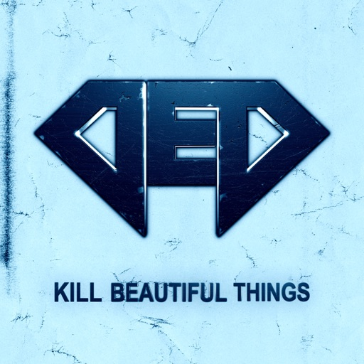 Art for Kill Beautiful Things by DED