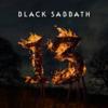 Black Sabbath - Pariah kunstwerk