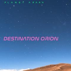 Orion, Pt. 3