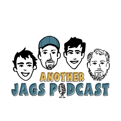 Cover image of Another Jags Podcast