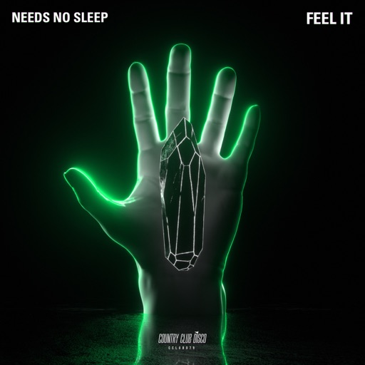 Feel It - Single by Needs No Sleep