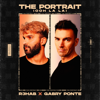 R3HAB & Gabry Ponte - The Portrait (Ooh La La) artwork