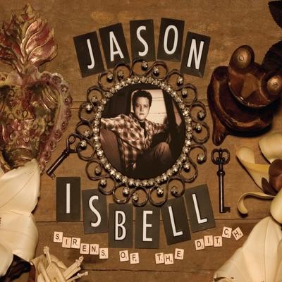Crystal Clear - Single - Jason Isbell