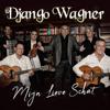 Django Wagner - Mijn Lieve Schat (m.m.v. The Rosenberg Trio) kunstwerk