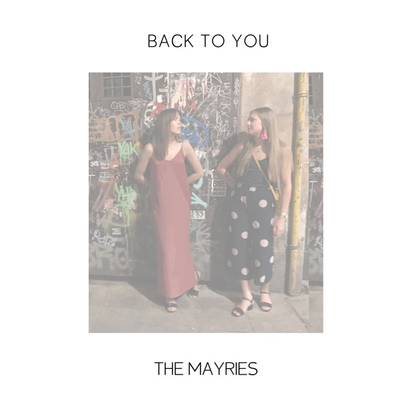 Back to You - Single
