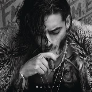 Maluma - Felices los 4 (feat. Marc Anthony) (Salsa Version) - Line Dance Music