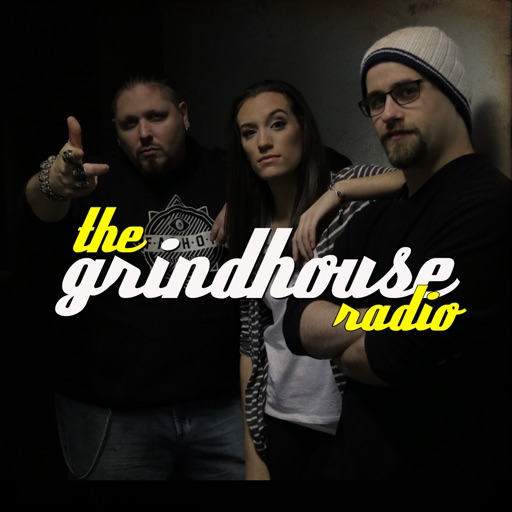 Cover image of The Grindhouse Radio