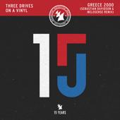 Greece 2000 (Sebastian Davidson & Melosense Remix)