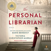 The Personal Librarian (Unabridged)