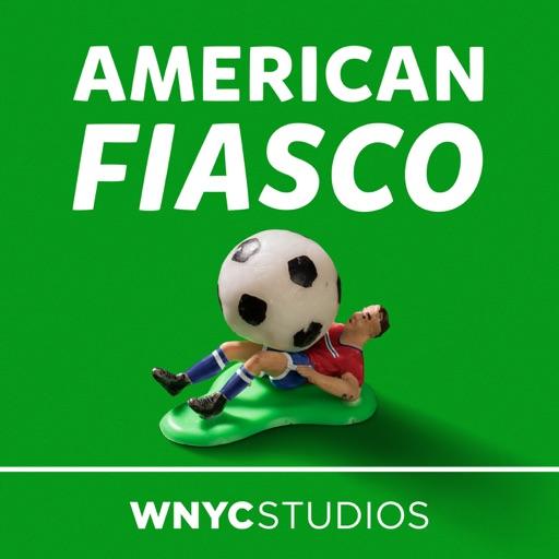Cover image of American Fiasco