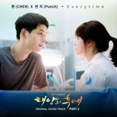 Everytime - CHEN & Punch