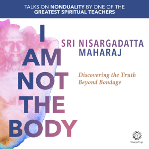 I Am Not the Body: Discovering the Truth Beyond Bondage (Unabridged)