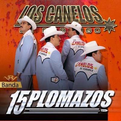15 Plomazos - Los Canelos de Durango