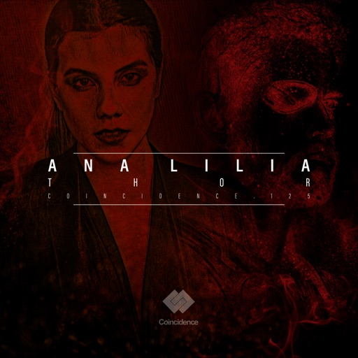 Th0r - Single by Ana Lilia