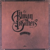 The Allman Brothers Band - Don't Want You No More