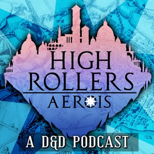 High Rollers DnD