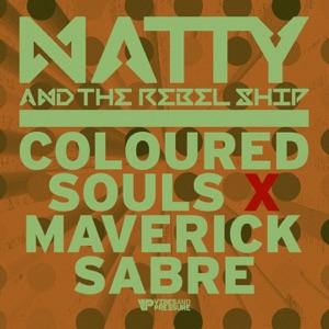 Coloured Souls (feat. Maverick Sabre) - Single Mp3 Download