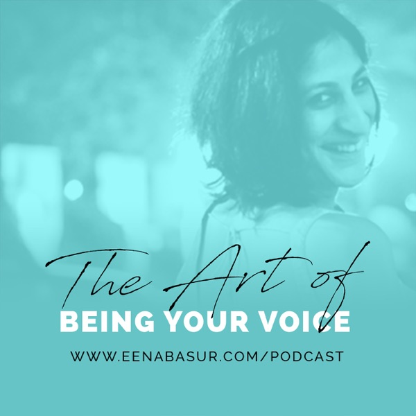 The Art of Being Your Voice