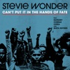 Can t Put It In The Hands Of Fate feat Rapsody Cordae Chika Busta Rhymes Single