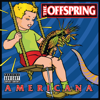 The Offspring - The Kids Aren't Alright  artwork
