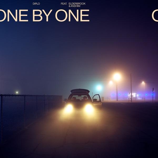 Diplo mit One By One (feat. Elderbrook & Andhim)