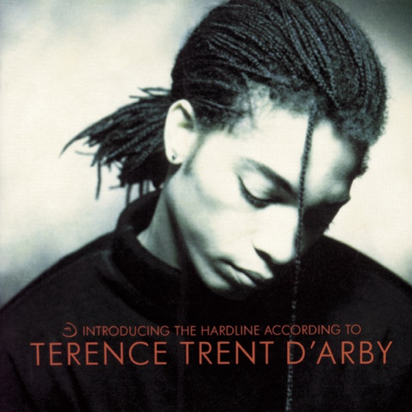 Terence Trent D'Arby mit Sign Your Name