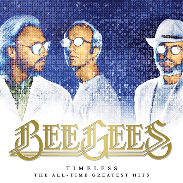 Bee Gees mit How Deep Is Your Love