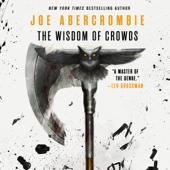 The Wisdom of Crowds - Joe Abercrombie Cover Art