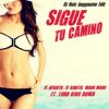 Sigue Tu Camino (feat. Lobo King Dowa) [DJ Unic Reggaeton Edit] - El Negrito, El Kokito & Manu Manu