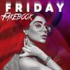 Fakebook - Friday (Basslouder Remix ) grafismos