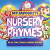 Various Artists - My Favourite Nursery Rhymes artwork