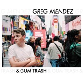 Greg Mendez - Stained Glass Boys
