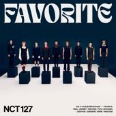 Favorite - The 3rd Album Repackage - NCT 127