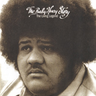 Baby Huey And The Baby Sitters