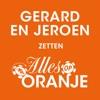 Icon Alles Op Oranje - Single