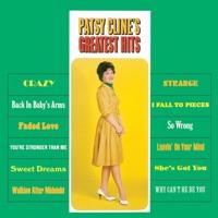 Patsy Cline's Greatest Hits - Patsy Cline