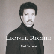Back to Front - Lionel Richie