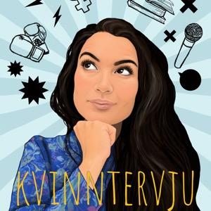 Kvinntervju med Alexandra Rejsmar