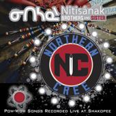 ᓂᑎᓴᓇᐠ - Nîtisânak Brothers and Sister