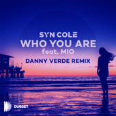 Who You Are (feat. MIO) [Danny Verde Unofficial Extended Mix] [Syn Cole]