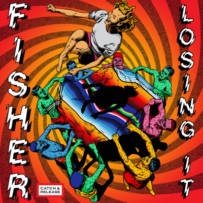 Losing It - FISHER song